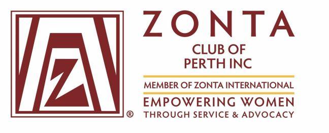 Zonta Club of Perth Logo